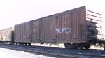 WP boxcar
