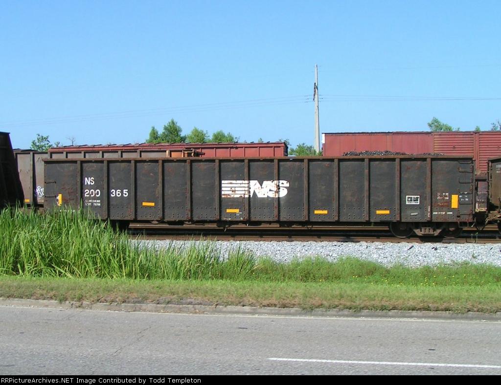 NS 200365