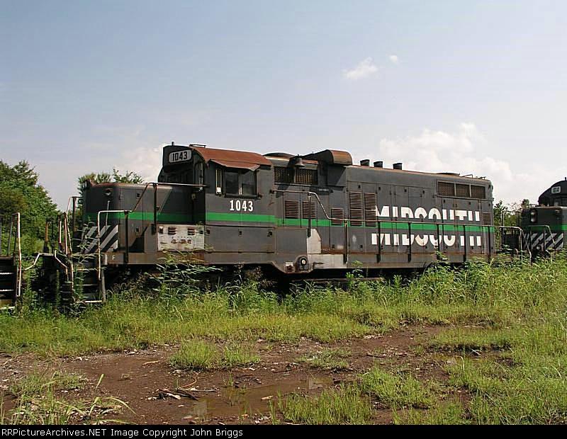 MSRC 1043