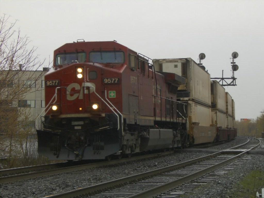 CP AC4400 9577