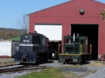 WK&S 7258 and WK&S 602
