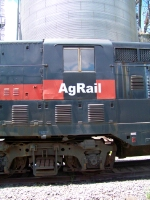 AgRail #35