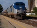 Amtrak #119