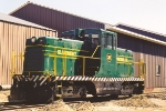 Shortline power rests