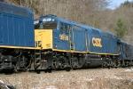 CSX 9998/CSXT P90522