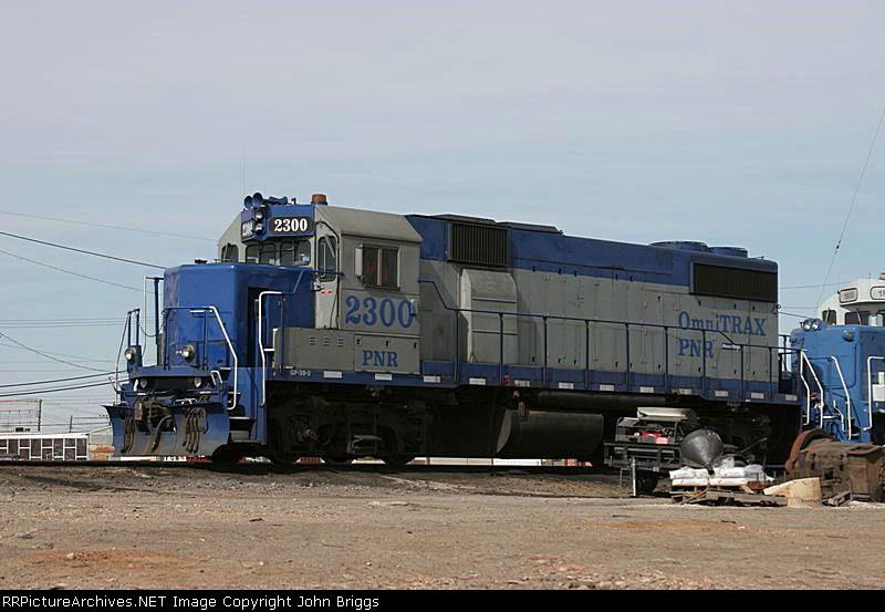 PNR 2300