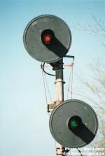 Intermediate signal