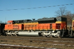 BNSF 9273