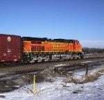 BNSF 5144 (DPU)