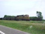 BNSF 8838 (DPU)