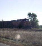 BNSF 5442 (DPU)