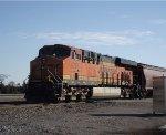 BNSF 6737 (DPU)