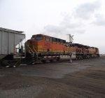 BNSF 5623