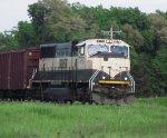 BNSF 9779 (DPU)