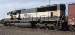 BNSF 9757 (DPU)