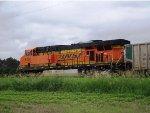 BNSF 6104 (DPU)