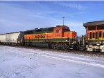 BNSF 3198
