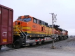 BNSF 4913