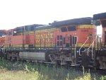 BNSF 5696
