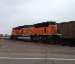 BNSF 8982 (DPU)