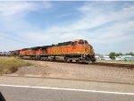 BNSF 4621 (DPU's)