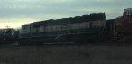 BNSF 9536
