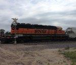 BNSF 1669