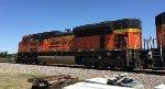 BNSF 9268 (DPU)