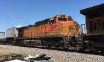 BNSF 5277