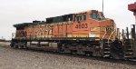 BNSF 4603 (DPU)