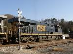 CSX 812