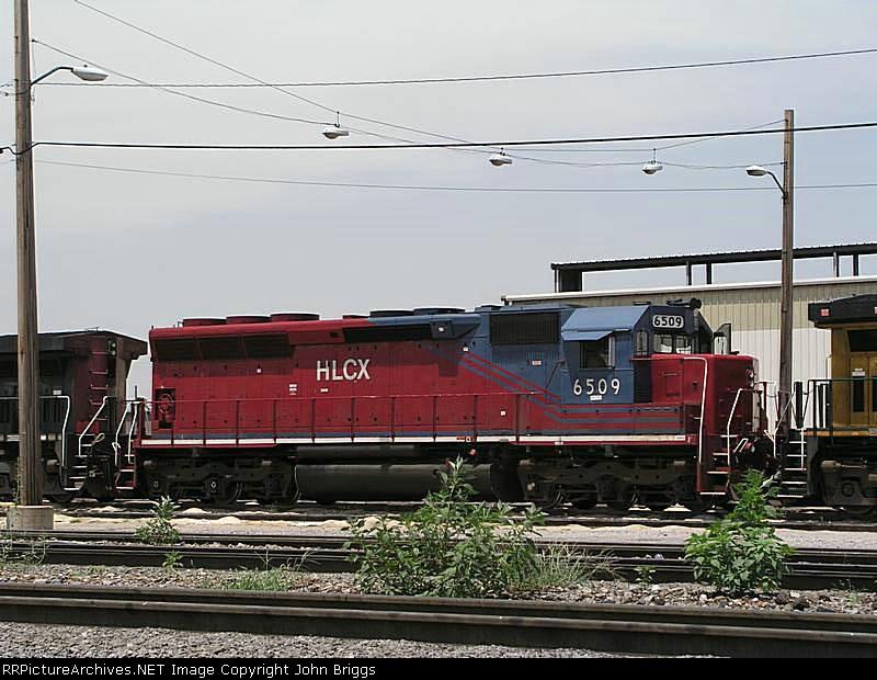 HLCX 6509