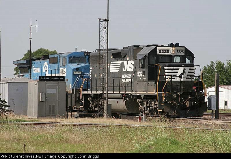 NS 5325