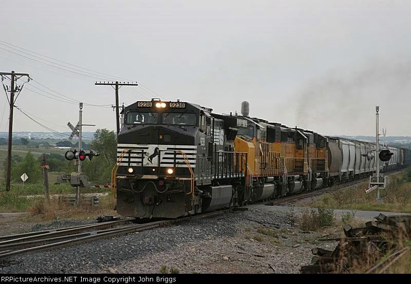 NS 9238