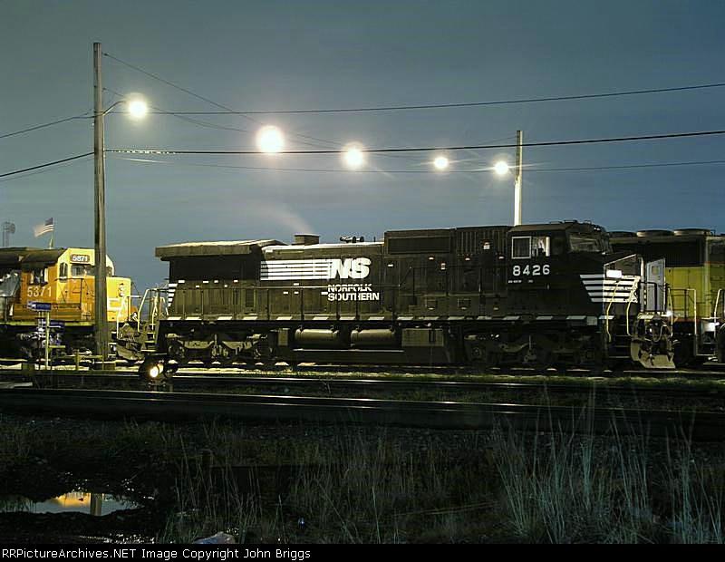 NS 8426