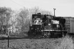 NS 5240 with a nice P5