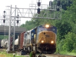 Q410-22 at Fredericksburg VA