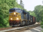 New CSX Gevos at Rutherford