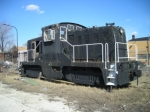 Chicago Castings GE 44 ton