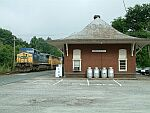 The Abbeville Depot