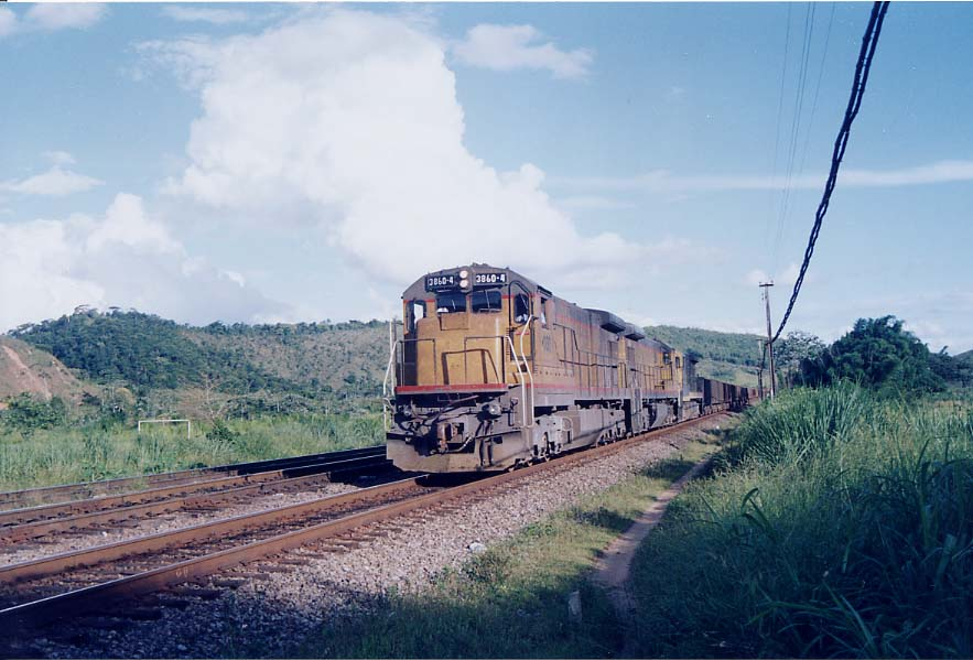 MRS 3860