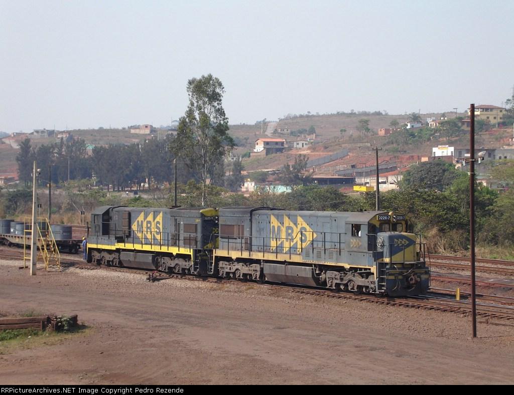 MRSL 3220 and 3605