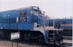 EFVM 725