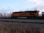 BNSF 7631