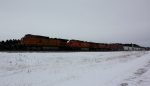 BNSF 5233