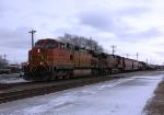 BNSF 4646