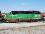 BNSF 1530