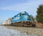 NS Train C29