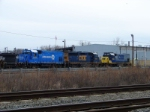 CSX 1554, 4406, and 1546