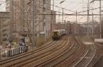 Eastbound Metroliner Service